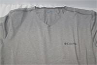 Columbia Men's Shirt Sz L