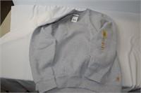 Carhartt Sweatshirt Sz M
