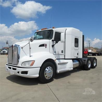 Trucks For Sale In Dallas >> Kenworth T660 Trucks For Sale In Dallas Texas 102 Listings