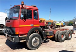 IVECO 330-30  Usato