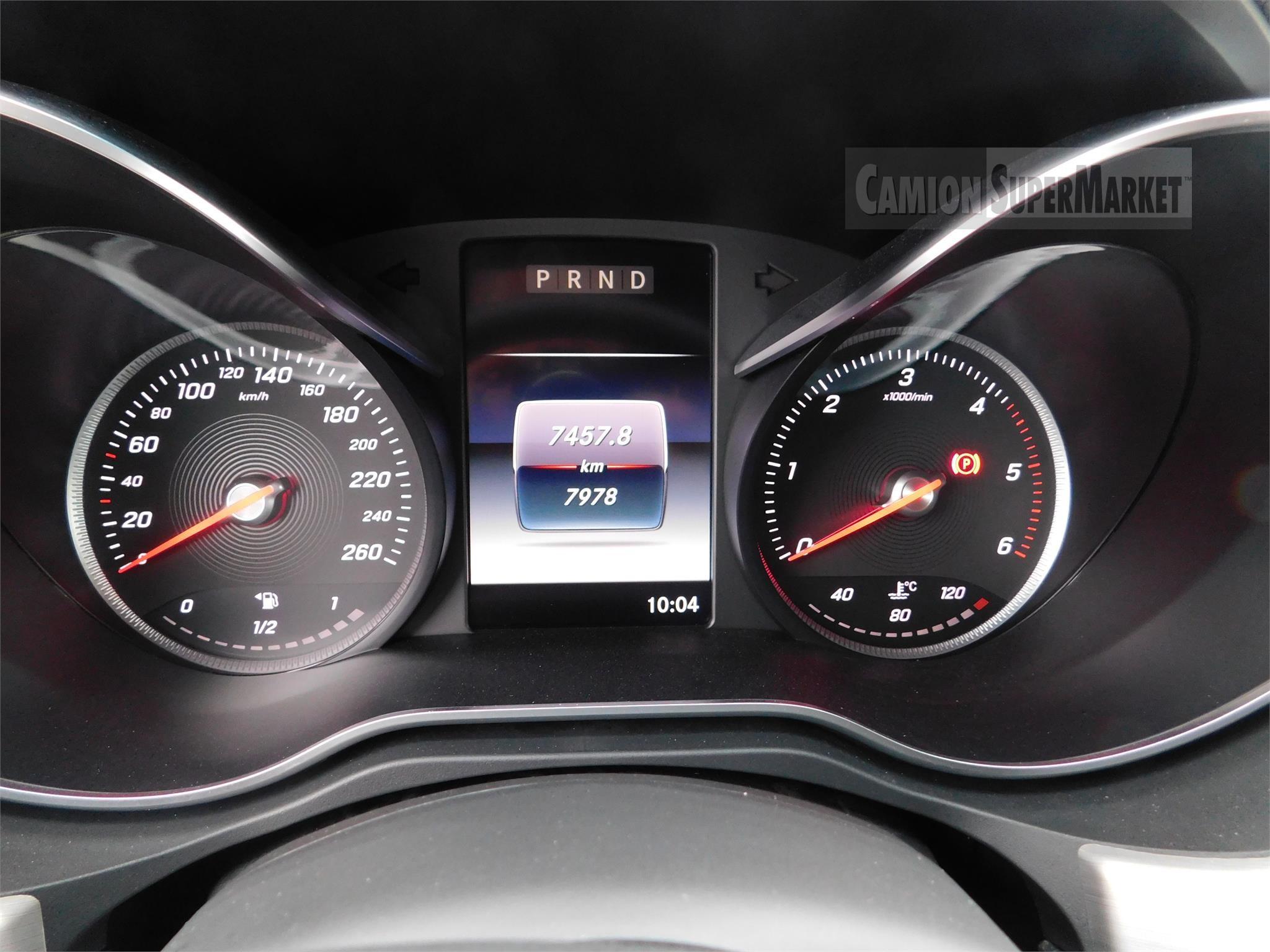 Mercedes-Benz X250 Usato 2018 Umbria