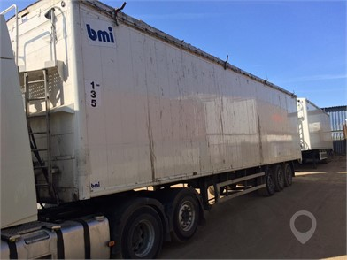 0d725ccef3 Used Moving Floor Trailers for sale in the United Kingdom - 33 ...