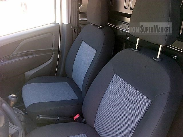 Fiat DOBLO Usato 2019