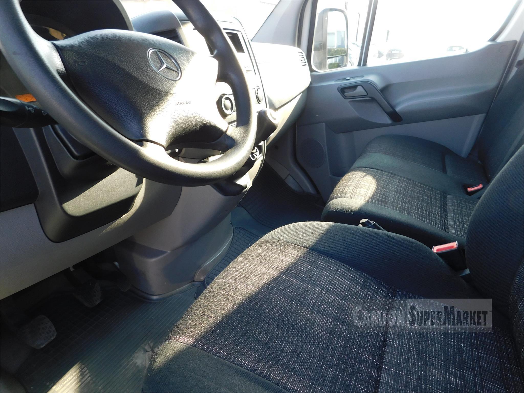 Mercedes-Benz SPRINTER 313 Usato 2014 Umbria