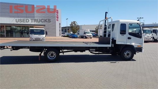 0 Isuzu FRR 500 Used Isuzu Trucks - Trucks for Sale