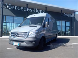 Mercedes-benz Sprinter 319