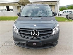 Mercedes-benz Citan 111