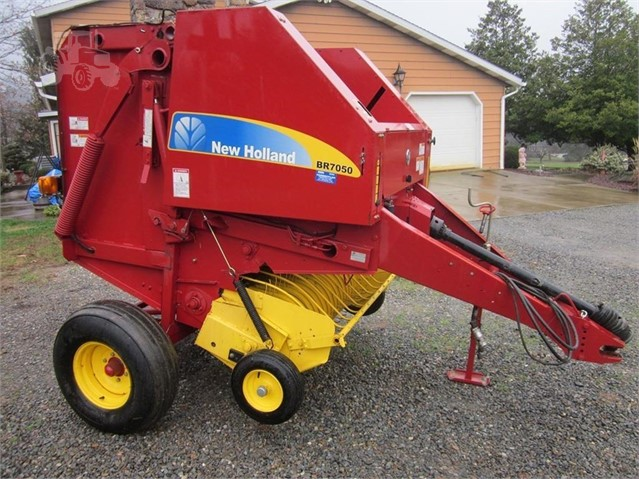 www koletzkyimplement com | For Sale 2019 NEW HOLLAND BR7050