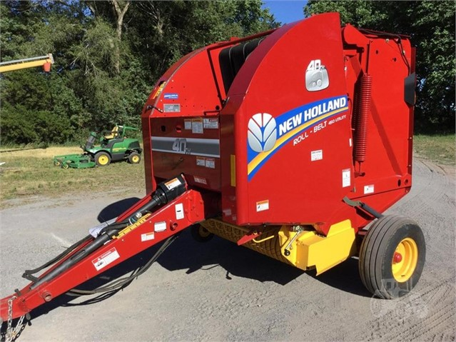 www boonetractor com | For Sale 2019 NEW HOLLAND ROLL-BELT