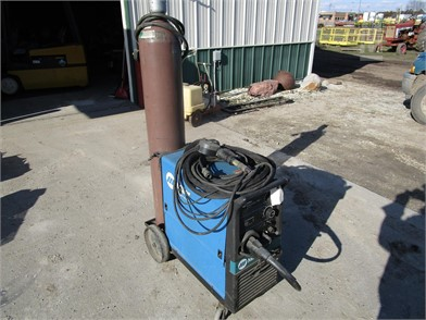 Miller Welders Auction Results - 56 Listings | MarketBook co