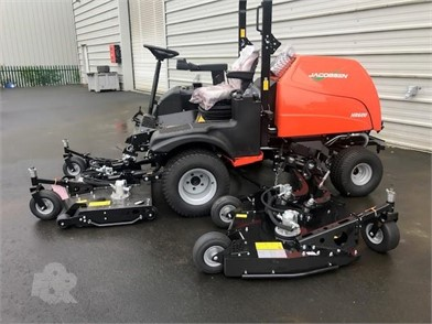 Used Lawn Mowers for sale in Ireland - 201 Listings | Farm and Plant