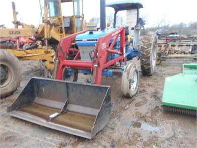 Ford 5610 Tractor Other Auktionsergebnisse - 1 Auflistungen ... Gatormade Trailer Wiring Diagram Ford F Pu on