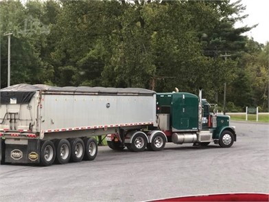 Northeast Great Dane - Used Semi-Trailer Sales, Graphics