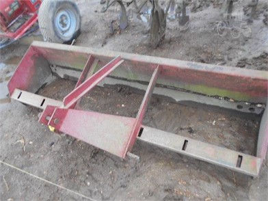 7Ft  Box Blade Other Auction Results - 1 Listings