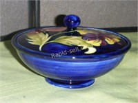 Beautiful Blue Moorcraft