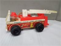 Vintage Fisher Price Toys
