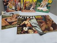 Vintage Erotica Ephemera