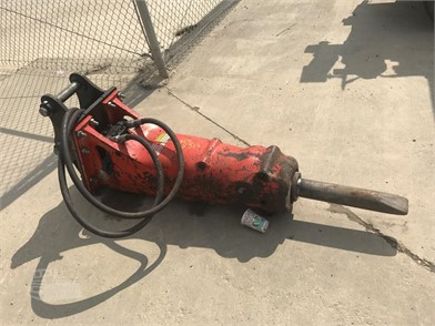 Rammer Construction Attachments For Sale - 135 Listings ... on