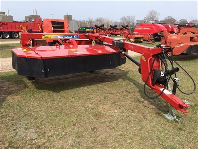 2019 NEW HOLLAND 209 For Sale In Waupaca, Wisconsin