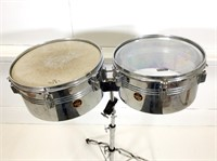 """Cannon Timbales 13"""" and 14"""""""