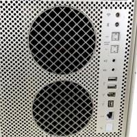 Mac Pro Final Cut/Avid Protools Edit Machine