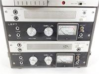 Roberts/Akai 720A Reel to Reel Recorder