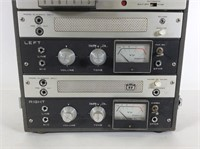Roberts/Akai 720A Reel to Reel Recorder