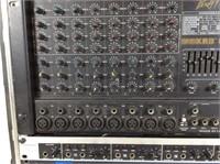 PA Rack