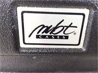 2 ADA Delay Units MBT Pipe Rack Case