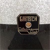"Gretsch Catalina Club 16"" Floor Tom Drum with Bag"