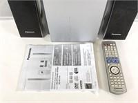 Panasonic SA HT 940 Home Theater Suround System