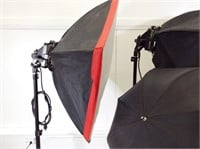 Lot of  Professional Studio Lighting