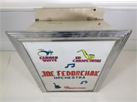 Humes & Berg Everglow Music Stand #1