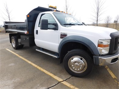 FORD F550 Heavy Duty Trucks Auction Results - 23 Listings