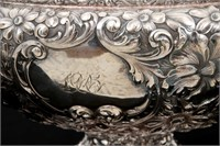 Gorham Sterling Silver Tureen