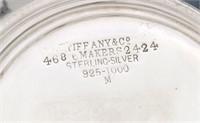Tiffany & Co. Sterling Sugar & Creamer