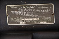 Edison Opera Phonograph