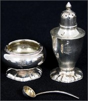 Linsky 57 Piece Sterling Silver Cordial Set