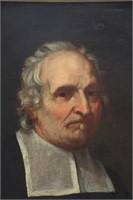 Old Master O/C Portrait after VanDyck