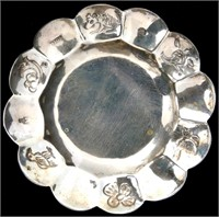Large Lot of Assorted Silver