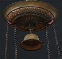 Pull Down Oil Font Hall Lantern