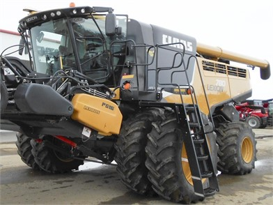 CLAAS LEXION 780 For Sale - 11 Listings | MarketBook ca