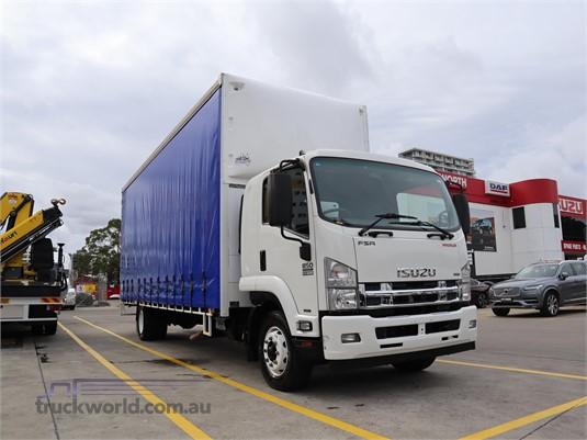 2013 Isuzu FSR Suttons Trucks - Trucks for Sale