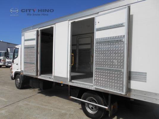 2011 Hino FC City Hino - Trucks for Sale