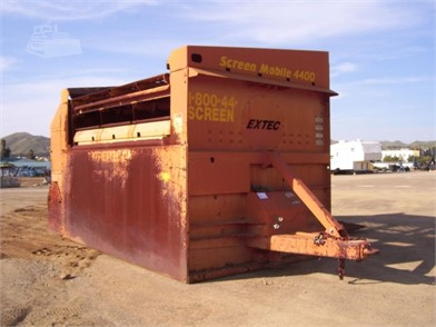 Extec Other Auction Results - 1 Listings | MachineryTrader