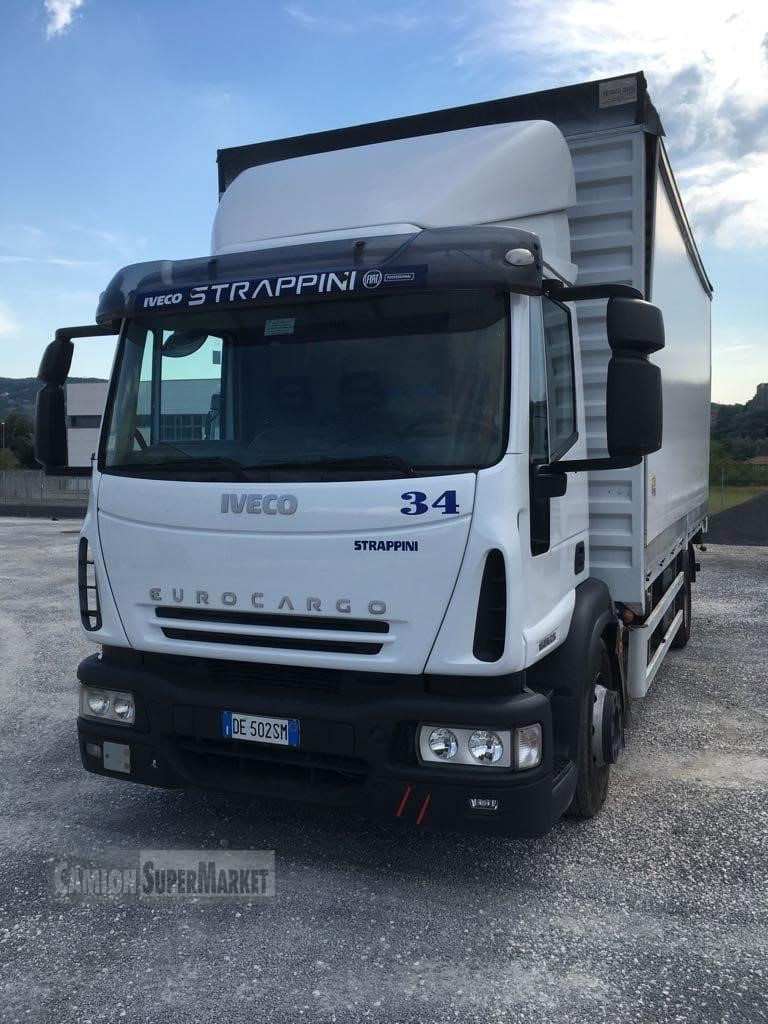 Iveco EUROCARGO 160E25 Usato 2007