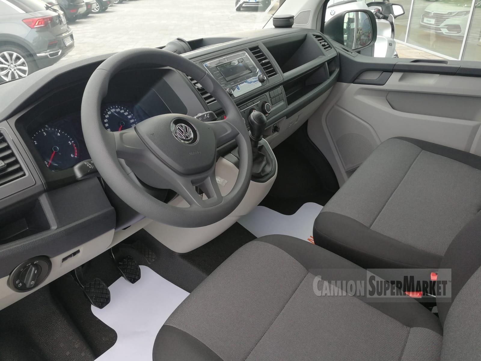 Volkswagen TRANSPORTER Nuovo 2018 Piemonte
