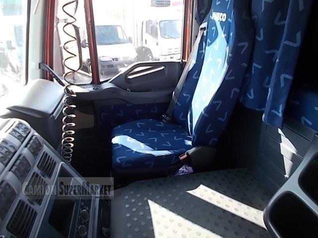 Iveco STRALIS 360 used 2009 Piemonte