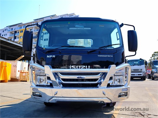 2018 Isuzu NPR Suttons Trucks - Trucks for Sale