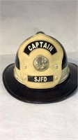 Fire Fighting Collectibles Helmets Diecast Badges & More